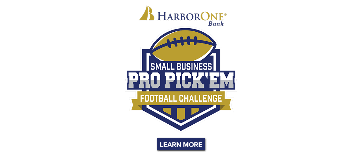Small Business Pro Pick'em Football Challenge