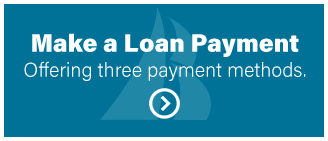 Make a Loan Payment - Offering three payment methods.