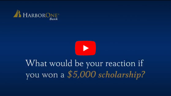 2017 ONE Community Scholarship Winners Reactions...Learn More >